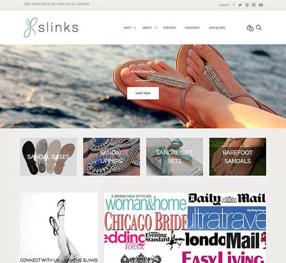 slinks webshop